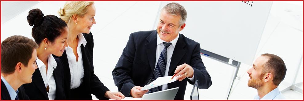 LSSO-cursus Office Management