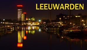 Examens Leeuwarden