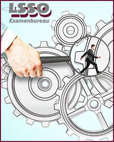 LSSO Opleidingen Accountmanager technische producten