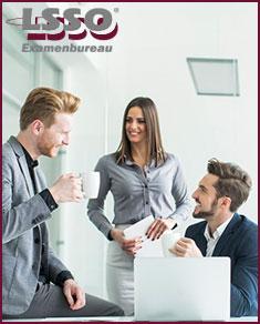LSSO Opleidingen Commercieel Medewerker Binnendienst