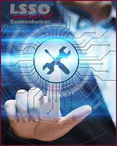 LSSO Opleiding Technisch-commercieel verkoopmedewerker