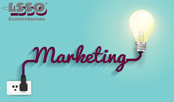 Examen Marketing | Examenbureau LSSO