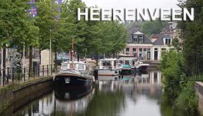 Examens Heerenveen