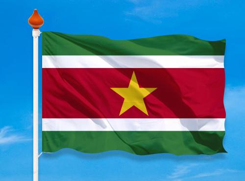 Examens Suriname | Examenbureau LSSO