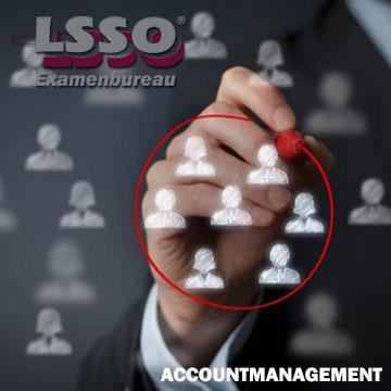 Informatie examens Accountmanagement | Examenbureau LSSO