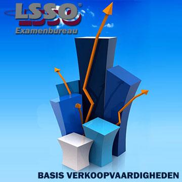 Basis verkoopvaardigheden | Examenbureau LSSO | Informatie