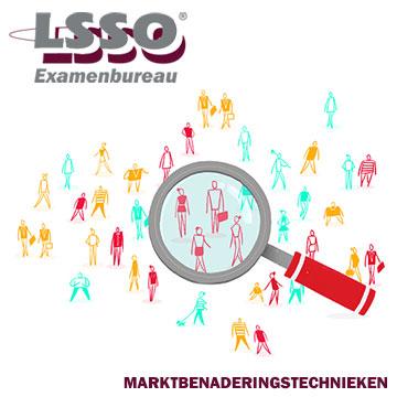 Informatie examens Marktbenaderingstechnieken | Examenbureau LSSO