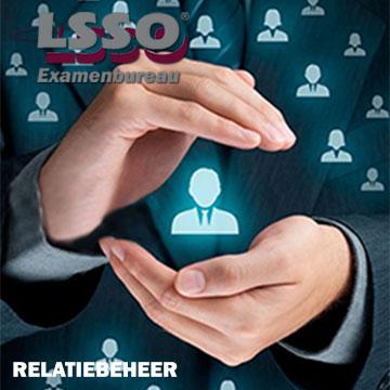 Informatie examens Relatiebeheer | Examenbureau LSSO