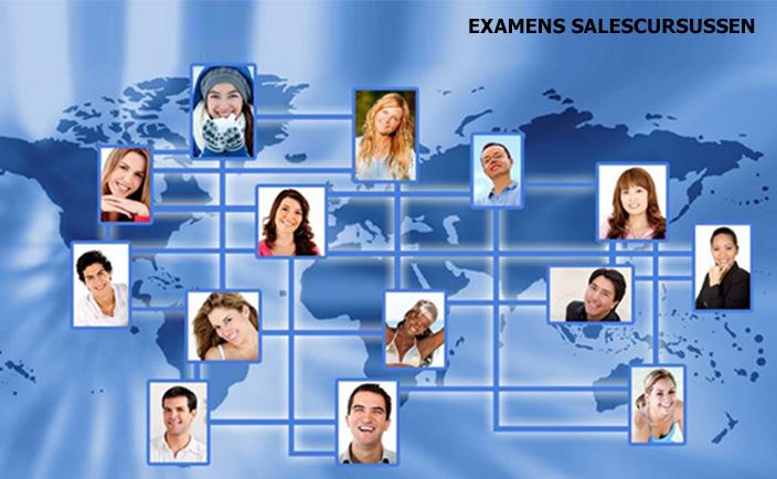 Examenbureau LSSO | Examens Salescursussen