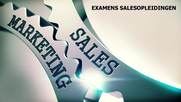 Examenbureau LSSO | Examens Sales- & Marketingopleidingen