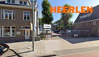 REA College Heerlen   Ruys de Beerenbroucklaan 29   6417 CC Heerlen   Examenlocatie LSSO